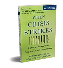 When Crisis Strikes Book Cover