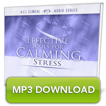[MP3] Effective Tools for Calming Stress