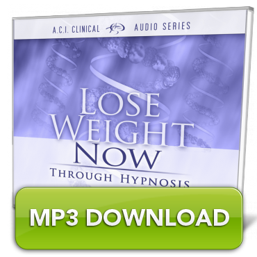 [MP3] Lose Weight Now - Through Hypnosis
