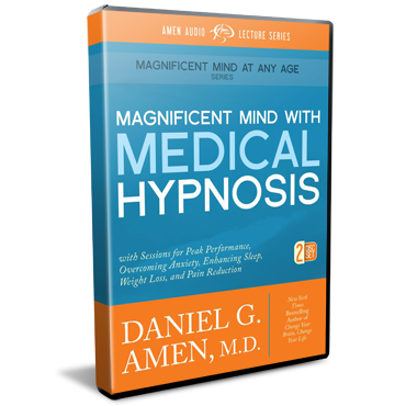 [CD] Magnificent Mind with Medical Hypnosis