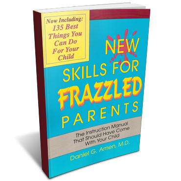 [Book] New Skills for Frazzled Parents