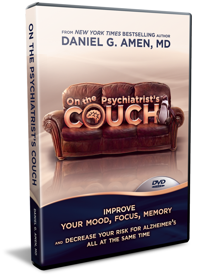 [DVD] On the Psychiatrist's Couch