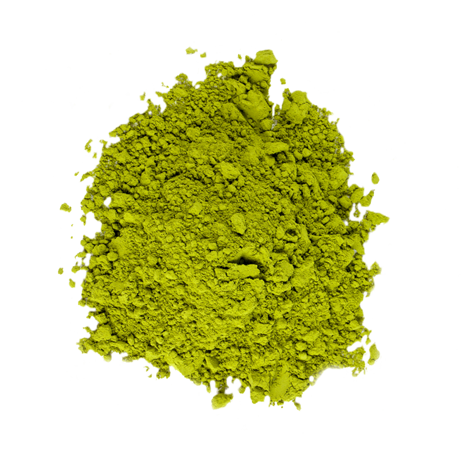 Green Tea Extract (Camellia sinensis, leaf concentrate)